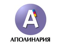 Логотип партнера №3