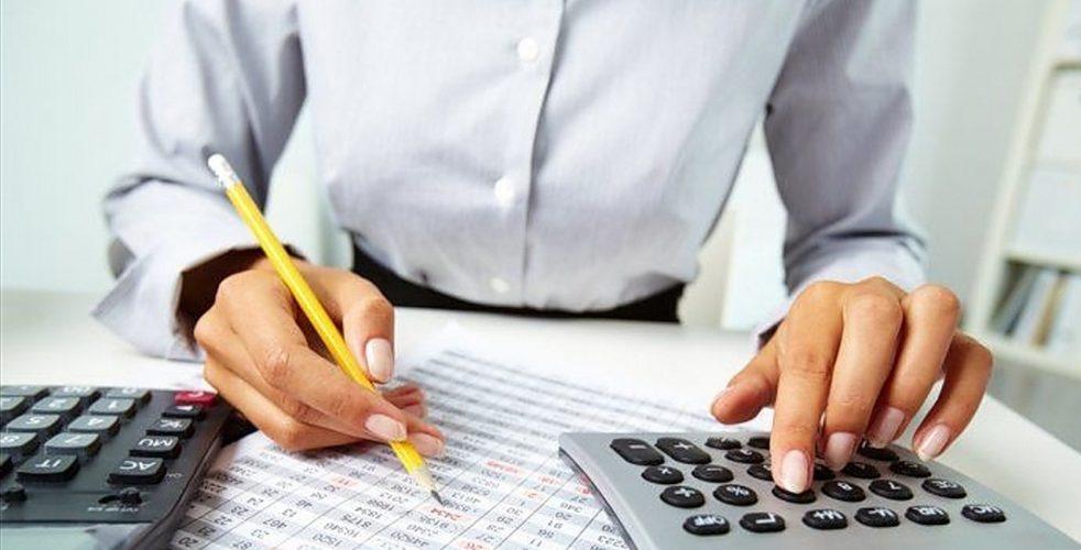 Вакансии бухгалтер бюджетная организация спб бухгалтер ип романова в
